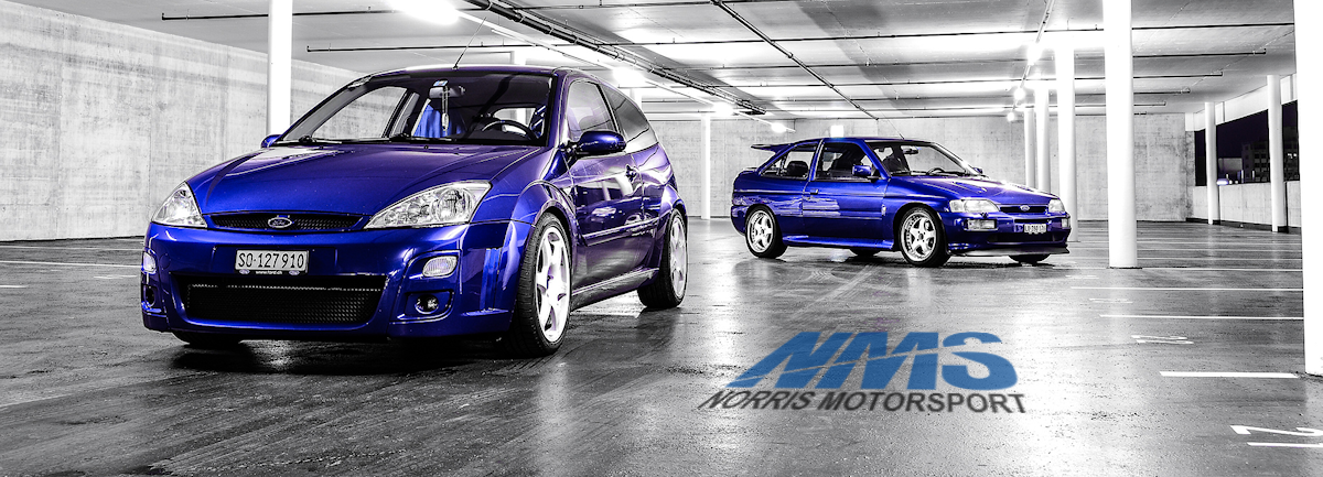 Norris Motorsport - Engine Tuning & Remapping Specialists NMS